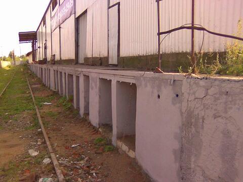 Складская база с холодильниками 3500 кв.м. - Фото 5
