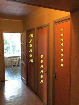 Санкт-Петербург, Московский район, 3к.кв. 60.5 кв.м. - Фото 3