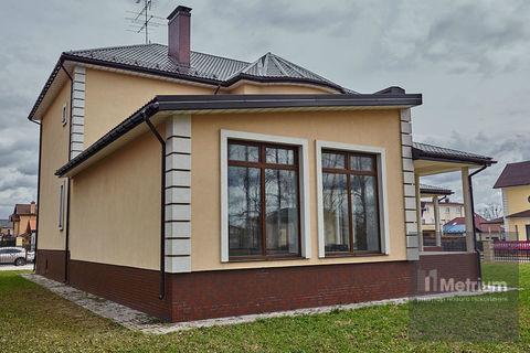 Продажа дома, Крекшино, Марушкинское с. п, Поселение Марушкинское - Фото 4