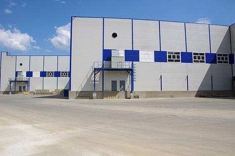 Продажа склада, Домодедово, Домодедово г. о, Местоположение объекта . - Фото 4
