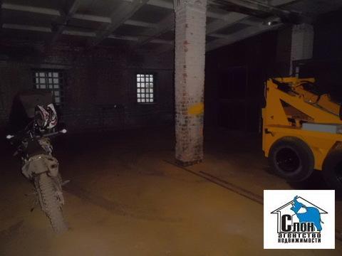 Сдаю тёплый склад 124 м в Куйбышевском районе - Фото 3
