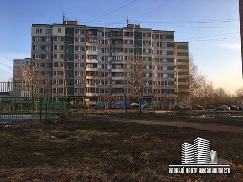 3 к. квартира г. Дмитров, ул.Внуковская д. 31 - Фото 1