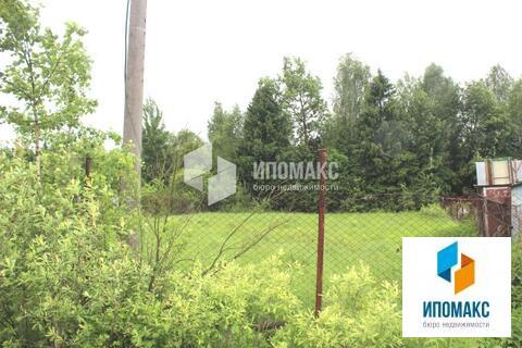 Земельный участок у п.Киевский, Троицкий ао, г.Москва - Фото 4