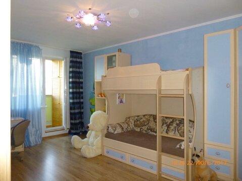 2-хкомнатная квартира в 22-м мкр г. Балашихи - Фото 4