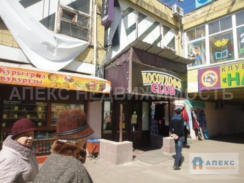 Аренда кафе, бара, ресторана пл. 400 м2 м. Калужская в торговом центре . - Фото 2