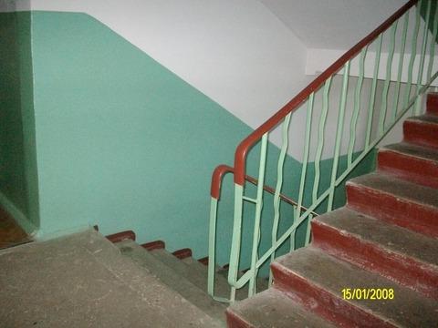 Продается двухкомнатная квартира г. Обнинск, ул. Белкинская 17 - Фото 4