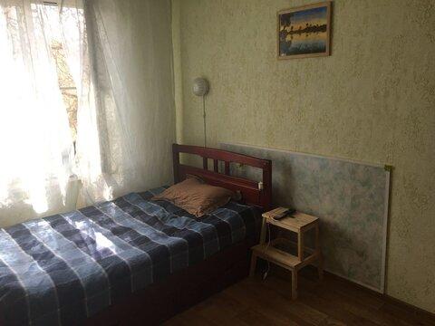 Продается 2-х комнатная квартира в Москве ул. Чечулина - Фото 5