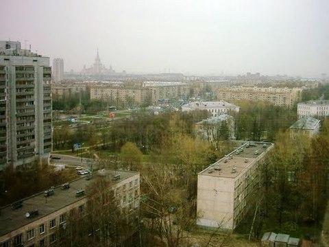 Продажа квартиры, м. Калужская, Ул. Новаторов
