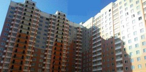 2 комнатная квартира в новостройке г.Подольск, ул.Колхозная д.20. 8/16 - Фото 3