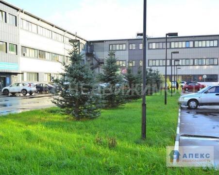 Продажа офиса пл. 4450 м2 м. Шоссе Энтузиастов в бизнес-центре класса . - Фото 2