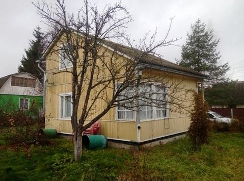 Дача в деревне Верейка - Фото 3