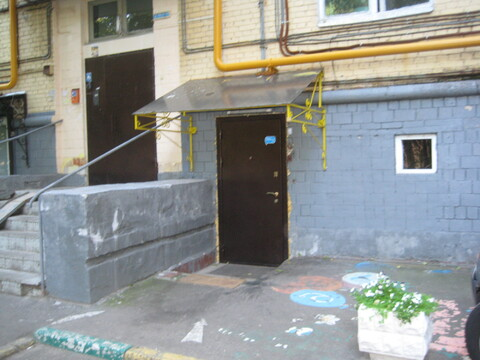 Продается нежилое помещение 130м, м. Проспект Вернадского - Фото 1