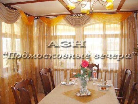 Новорижское ш. 55 км от МКАД, Звенигород, Коттедж 700 кв. м - Фото 4
