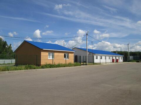 Продам производственный комплекс 3200 кв.м. - Фото 5