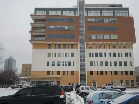Офис 729,44 кв. м в БЦ 9 Акров, м. Калужская - Фото 1