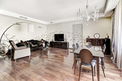"""Продается квартира (150 м.кв.) с шикарным ремонтом в ЖК """"Вектор"""" - Фото 2"""