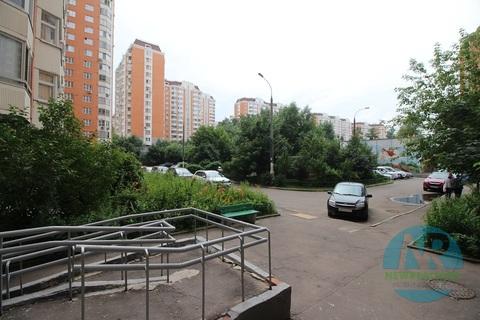 Продается 1 комнатная квартира на улице Россошанская - Фото 4