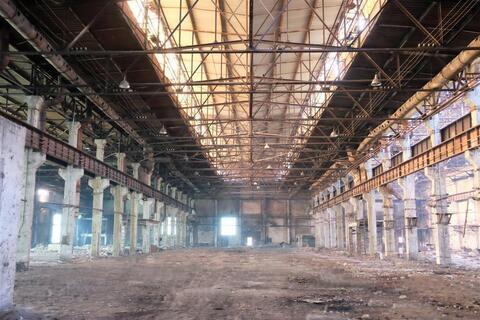 Производственно-складское здание 12 700 кв.м. - Фото 2