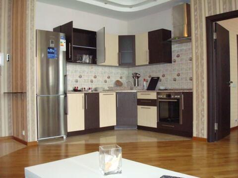 Шикарная квартира на Шмитовском - Фото 2