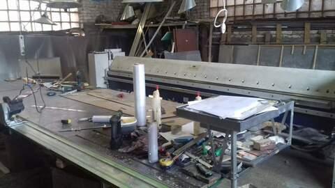 Производственный комплекс 1414 кв.м - Фото 5