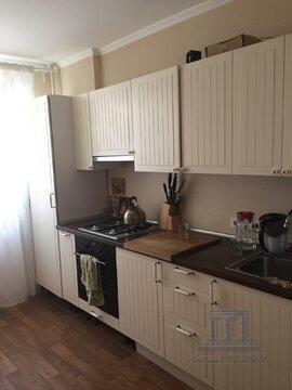Продаю шикарную квартиру 42 кв.м. в новом кирпичном доме, в самом цент - Фото 1