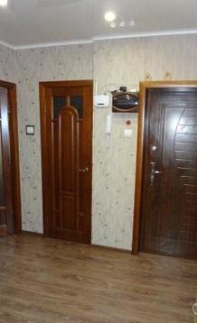 Продается двухкомнатная квартира на ул. Фомушина - Фото 1