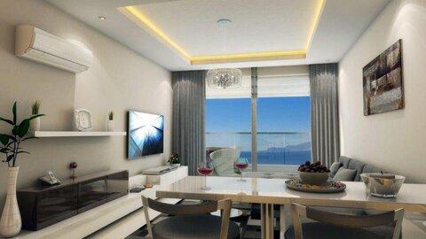 299 000 €, Продажа квартиры, Аланья, Анталья, Купить квартиру Аланья, Турция по недорогой цене, ID объекта - 313140655 - Фото 1