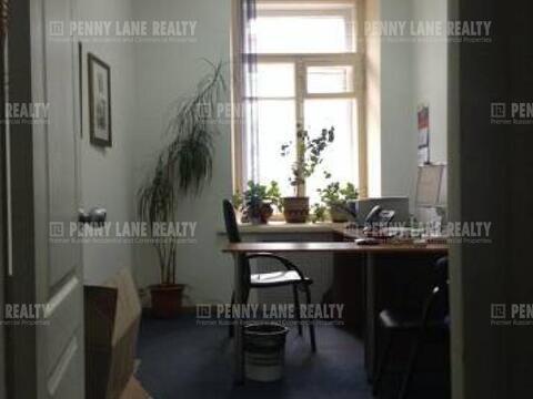 Продается офис в 4 мин. пешком от м. Арбатская - Фото 4
