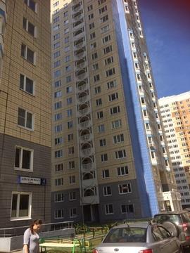 Продажа 1-комнатной квартиры в Москве - Фото 4