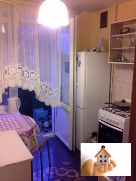 2 комнатная квартира, Перовская улица, д.10к1 - Фото 1