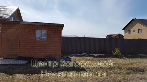 Дом, Киевское ш, Калужское ш, 80 км от МКАД, село Совхоз Победа, . - Фото 2