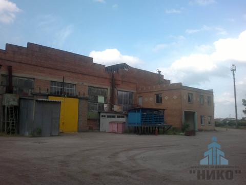 Продается Завод г. Славянск-на-Кубани - Фото 2
