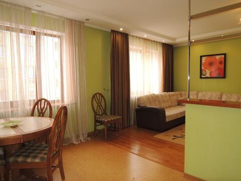 Современная трёх комнатная квартира в Ленинском районе г. Кемерово - Фото 3