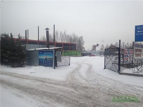Продажа земельного участка, Мытищинский район, Осташковское шоссе . - Фото 2