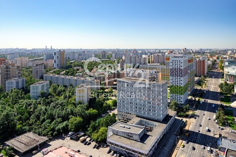 Продажа квартиры, м. Молодежная, Ул. Ярцевская - Фото 5