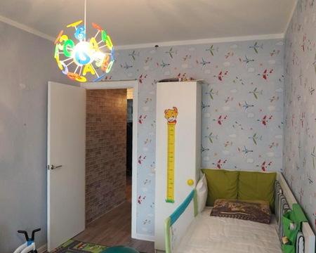 Продажа 2-х комнатной квартиры Чечерский проезд 124к1 - Фото 3