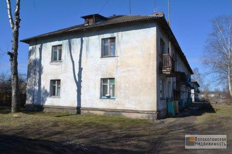 Продажа однокомнатной квартиры в Волоколамске (р-н жд вокзала) - Фото 1