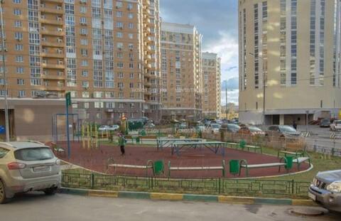 Продается 2х комнатная квартира (Москва, м.Царицыно) - Фото 1