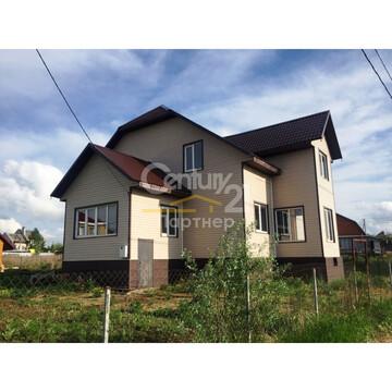 Дом в пригороде Переславля-Залесского - Фото 1