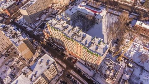 3-х комнатная квартира в центре города в двух уровнях! - Фото 5