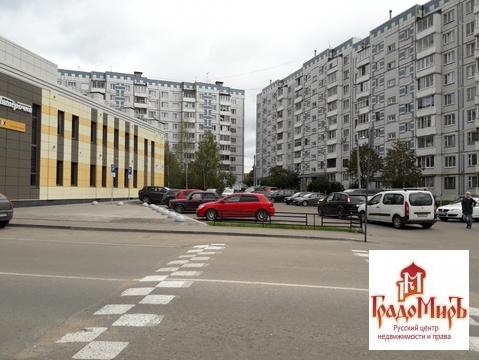 Сдается торговое помещение, Сергиев Посад г, 16м2 - Фото 3