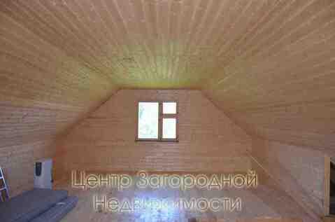 Дом, Ярославское ш, 100 км от МКАД, Марино. Дом 100 кв.м. на участке . - Фото 5