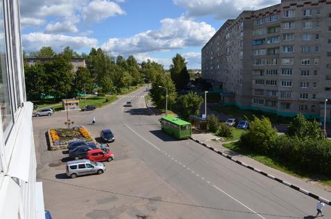3 комнатная квартира в г. Краснозаводск - Фото 5