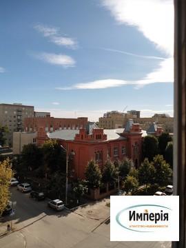 Продаём 3-х комнатную квартиру по улице Бахметьевская//Вольская - Фото 3