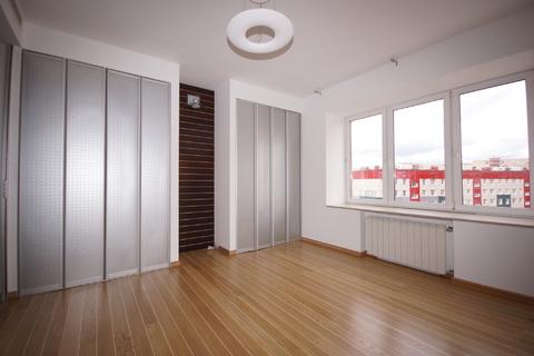 Большая квартира в кирпичном доме - Фото 4