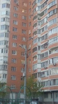 Продается 2х комнатная квартира (Москва, м.Площадь Ильича) - Фото 2