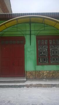 Продается коммерческое помещение в центре г.Александрова. Общая площад - Фото 1