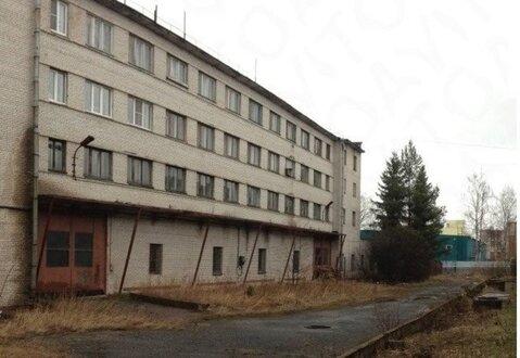 Продам производственное помещение 2140 кв.м, м. Проспект Ветеранов - Фото 1