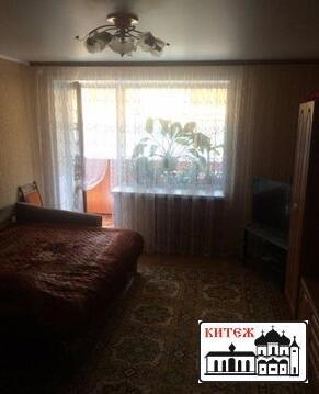 Продается двухкомнатная квартира на ул. Генерала Попова - Фото 4