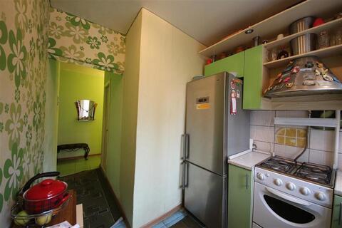 Улица Московская 43; 2-комнатная квартира стоимостью 1850000р. город . - Фото 5